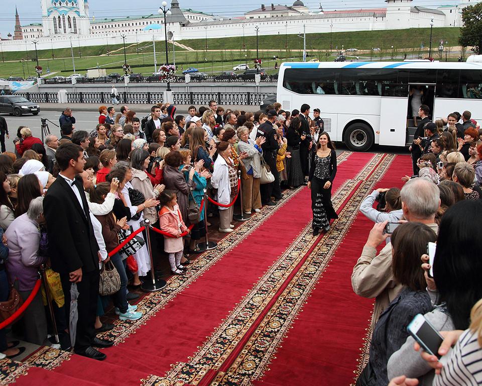 Казань впервые примет международный фестиваль тюркского кино