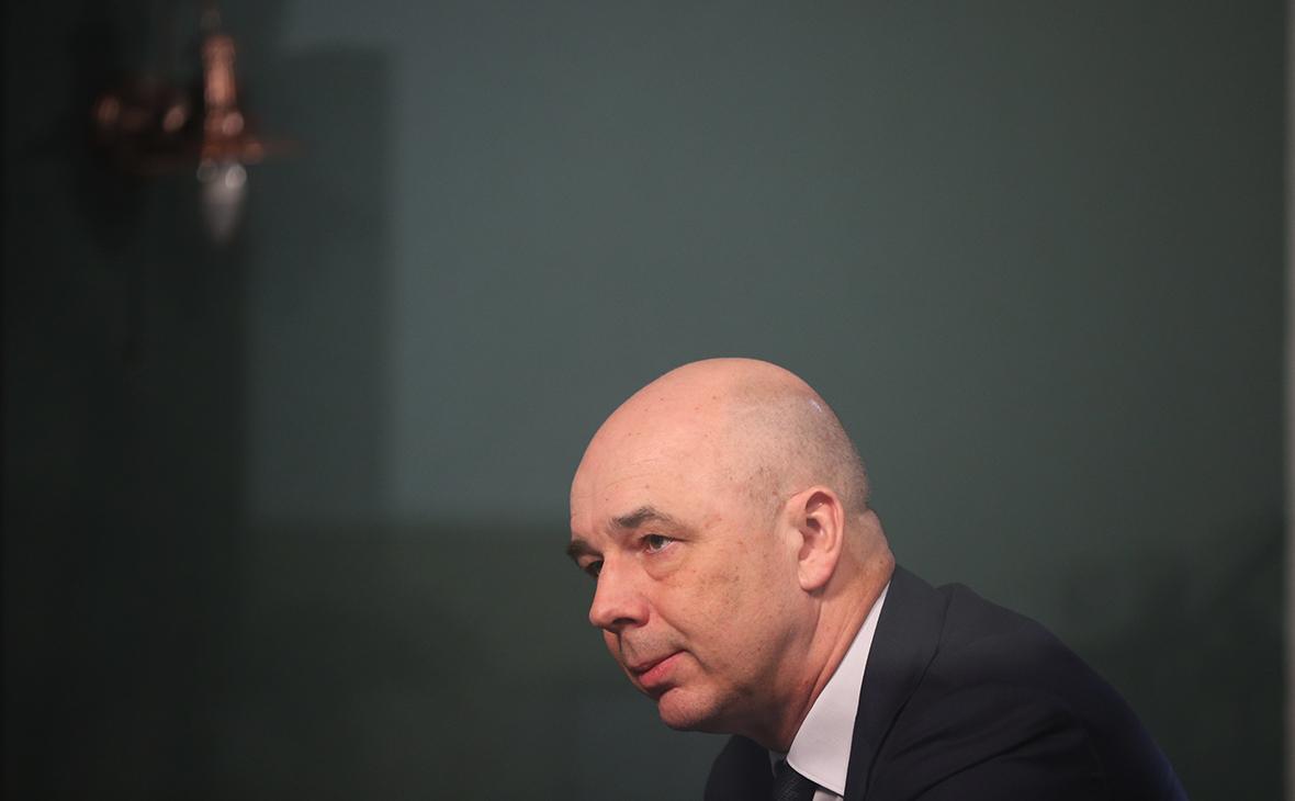 Силуанов назвал срок возвращения к вопросу о повышении НДФЛ для богатых
