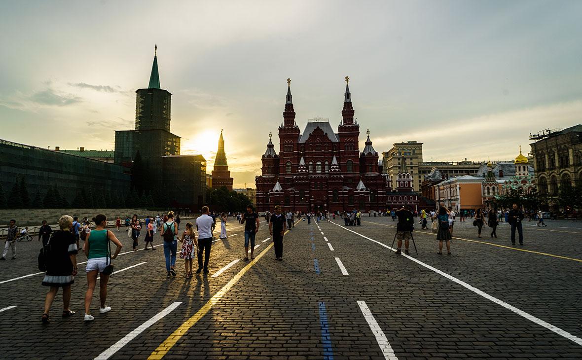 Moody's улучшило прогноз по кредитному рейтингу России до «позитивного»