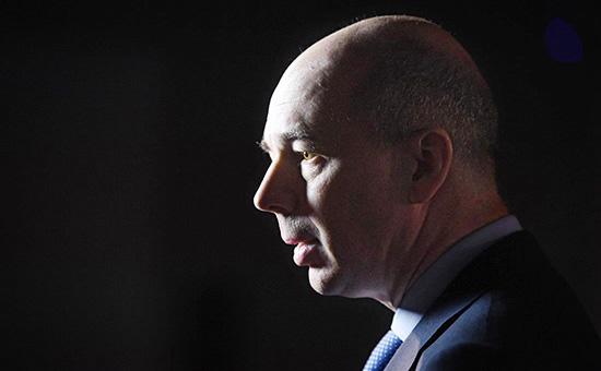 Аналитики оценили влияние словесных интервенций Силуанова накурс рубля