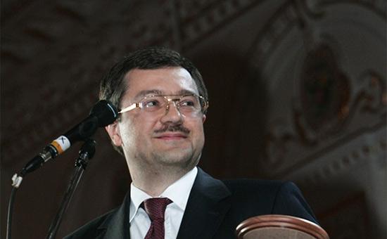 СМИ узнали оновых исках кэкс-банкиру Мотылеву на14,8 млрдруб.