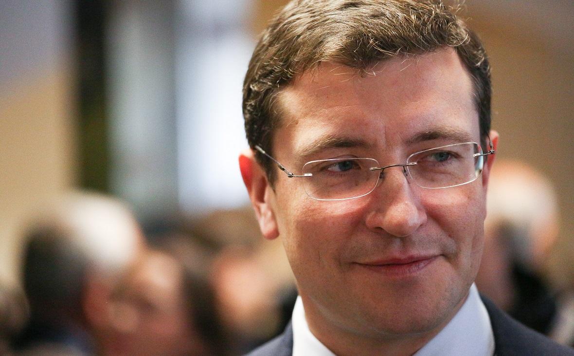 Глеб Никитин внёс в ЗС НО законопроект о переходе на одноглавую систему
