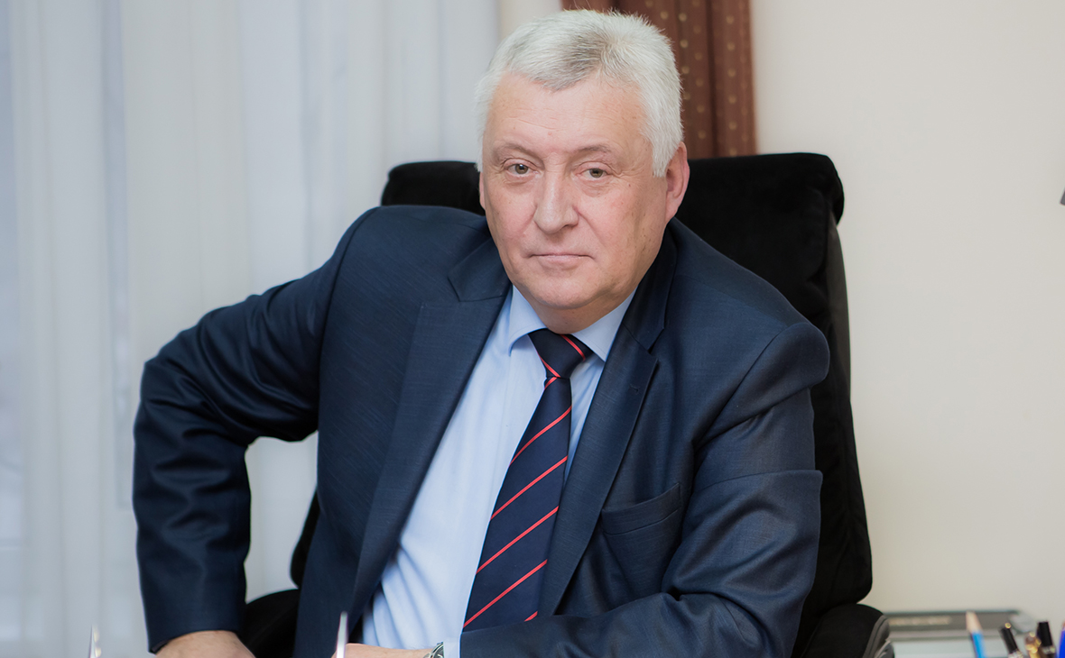 Мэр Анапы: «Наша главная цель — добиться статуса ведущего курорта Кубани»
