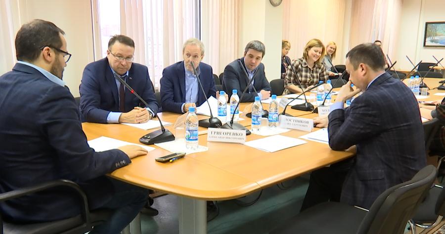 Пермский край прекратил присутствие в трех акционерных обществах