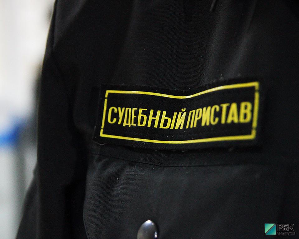 В Казани пошел под суд замглавы УФССП, простивший долги в Пенсионный фонд
