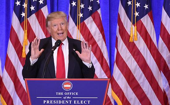 Трамп заявил обответственности России захакерские атаки