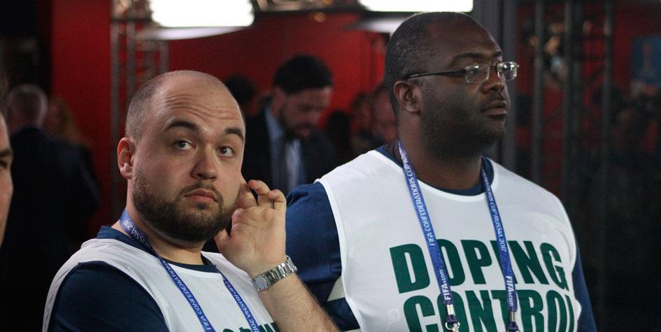 ФИФА осудила публикацию хакерами данных о допинге в футболе
