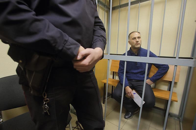 СМИ: Против экс-заместителя Полтавченко возбудили дело о взятке