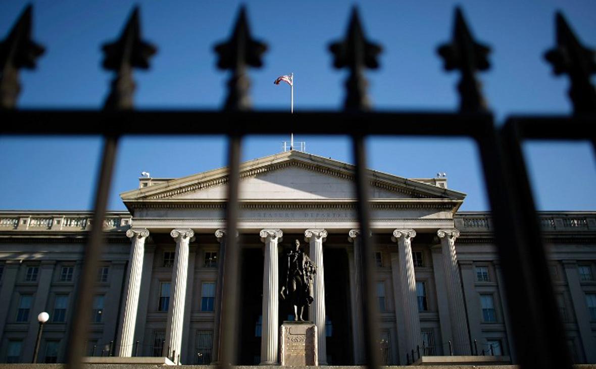 США ввели санкции против четырех россиян за связи с КНДР