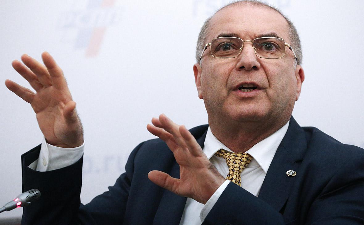 Глава Ассоциации российских банков заявил о готовности покинуть должность