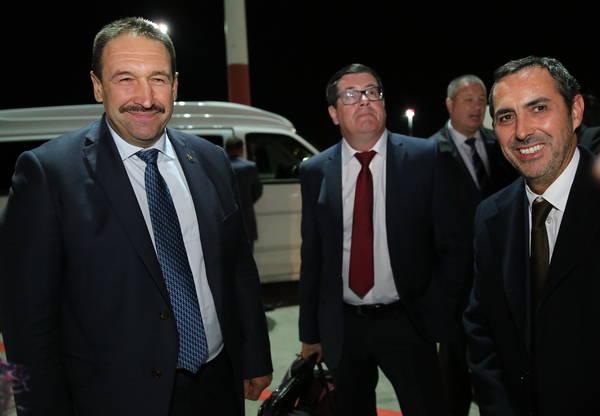 Португалия подпишет в Казани соглашение об сотрудничестве с РФ