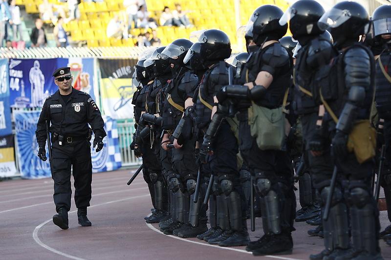 Петербург на время ЧМ 2018 освободят от беспилотников и туристов