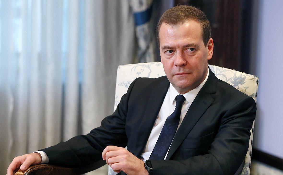 Медведев рассказал о новых способах жалоб на производственные нарушения
