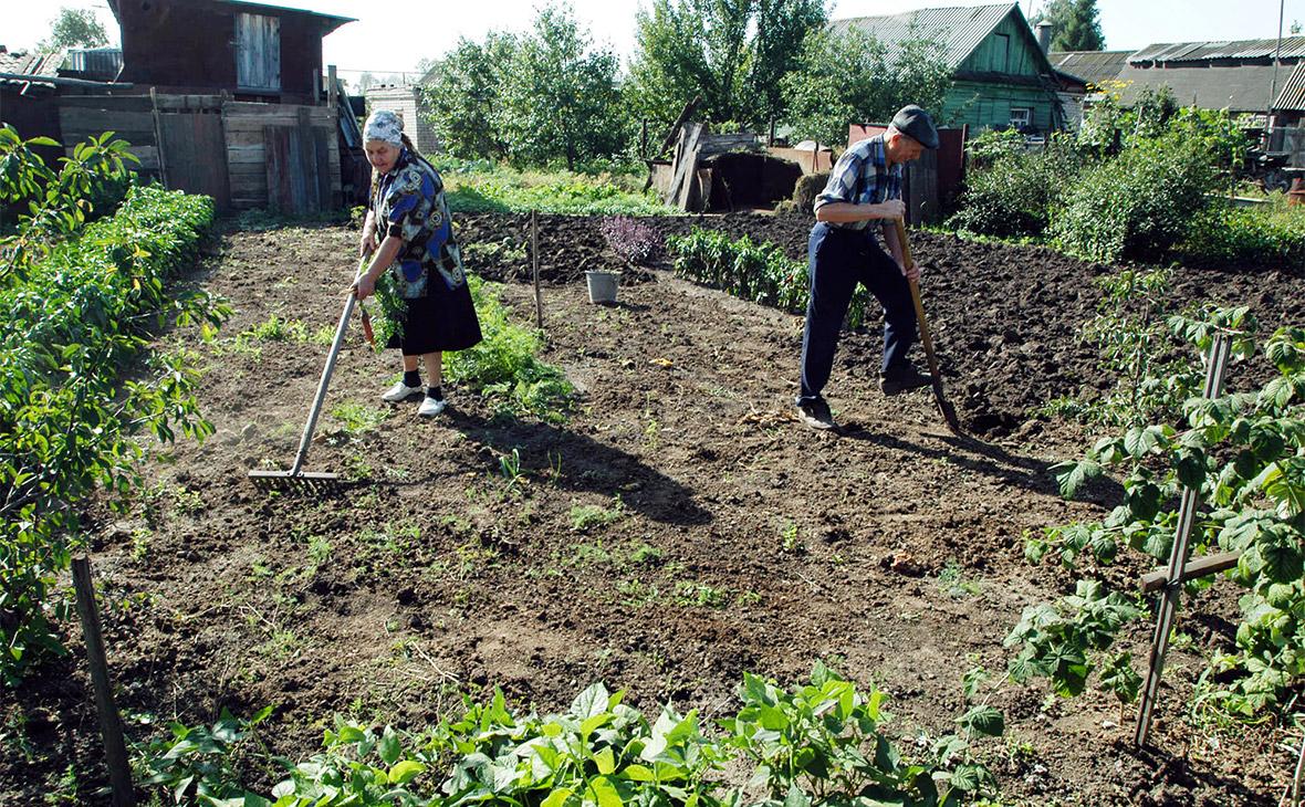 Путин пообещал всем пенсионерам по старости льготы по налогу на землю