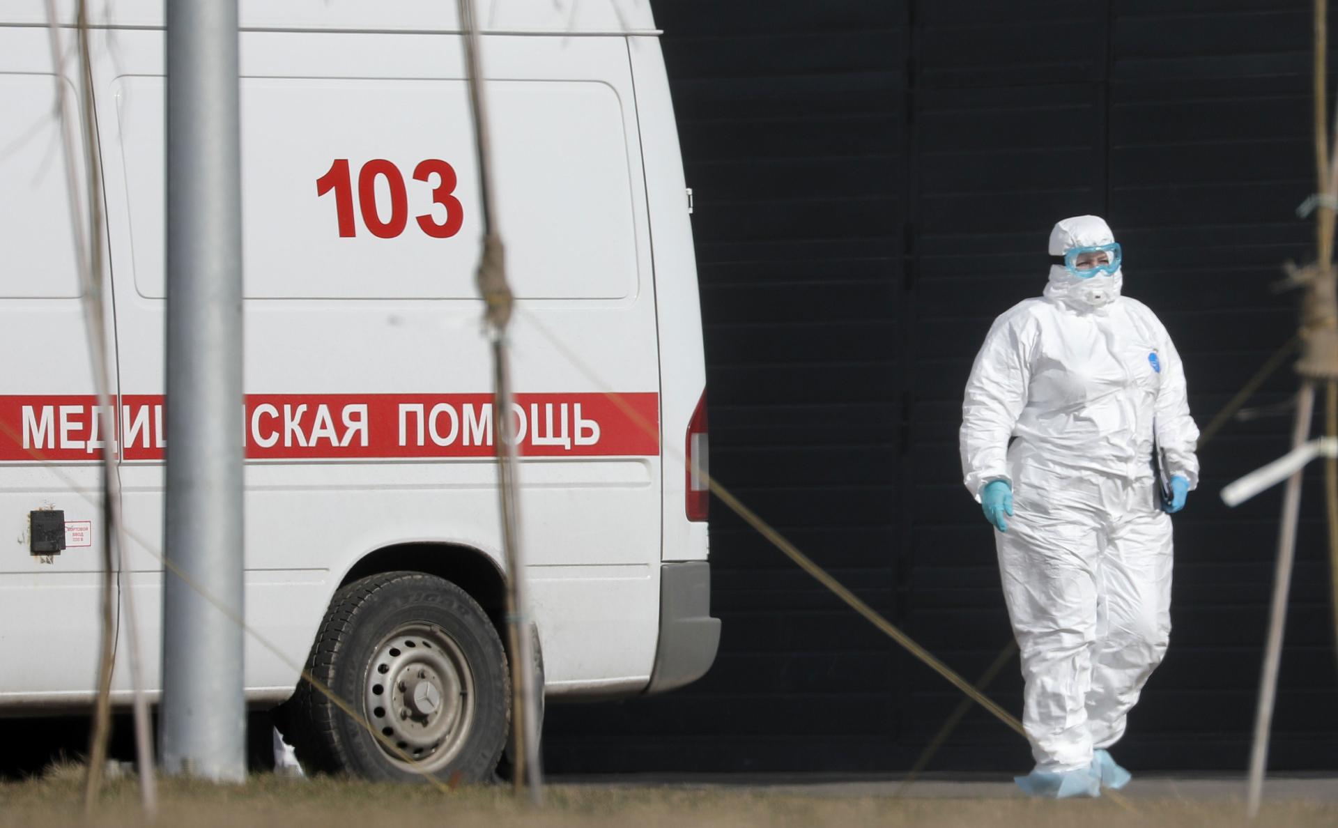 В Туле сообщили о смерти вылечившейся от коронавируса 93-летней женщины