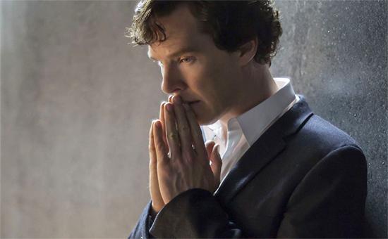 Мосгорсуд решил заблокировать попавший винтернет эпизод сериала «Шерлок»
