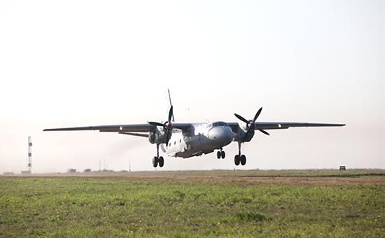 СМИ сообщили окрушении пассажирского самолета наКубе