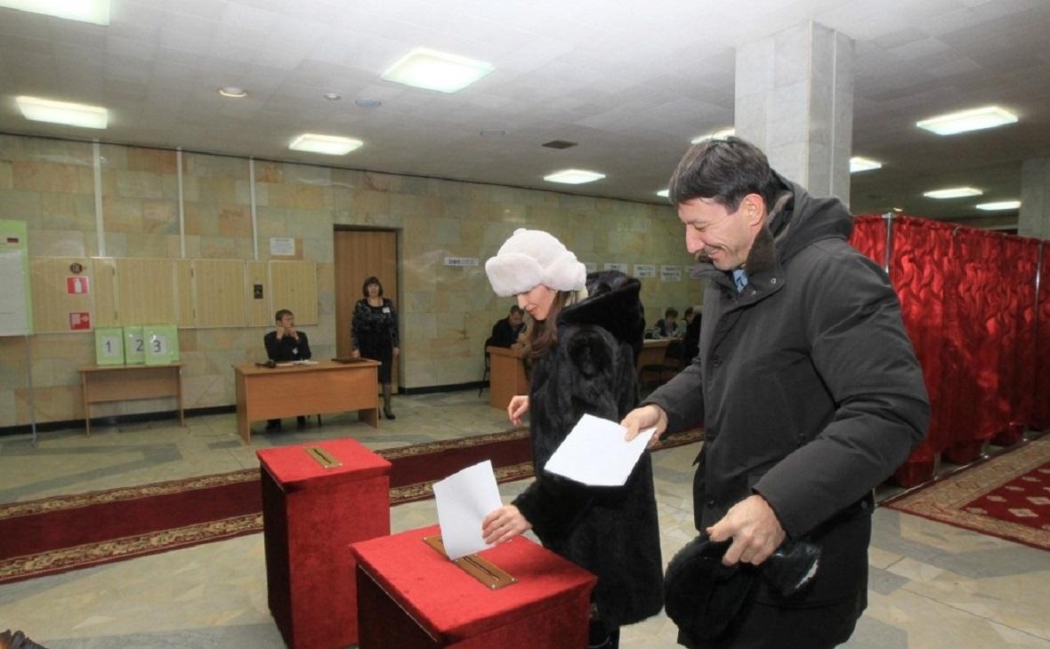 Эксперты предсказали снижение явки на выборах президента РФ в Башкирии