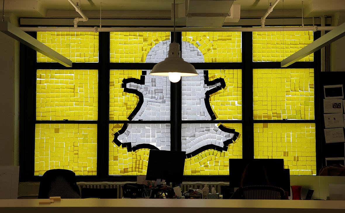 Time Warner договорилась соSnapchat осотрудничестве на$100 млн
