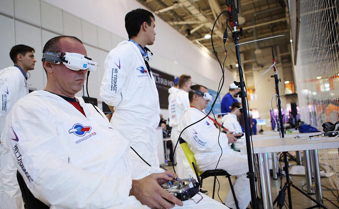 Правительству предложат создать подводный интернет вещей и «умные» дроны