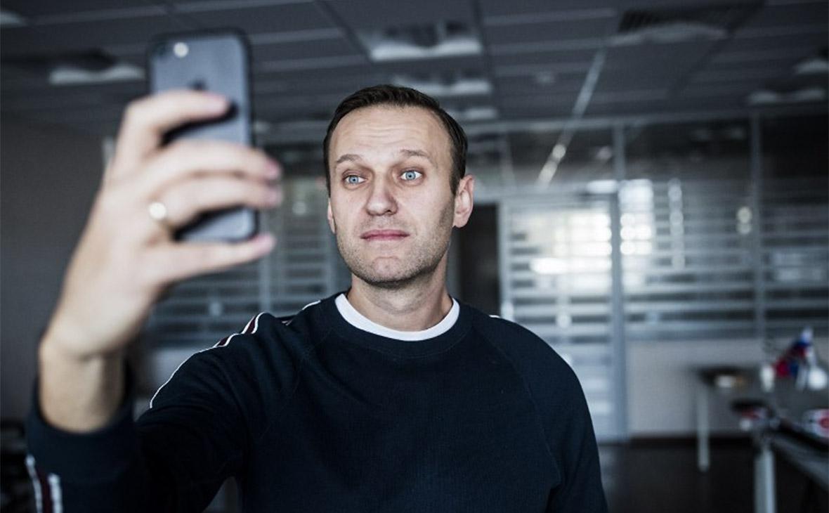 Навальный прокомментировал решение Собчак пойти на выборы