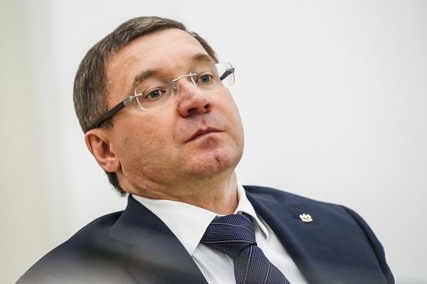 Якушев отреагировал на желание тюменцев провести митинг