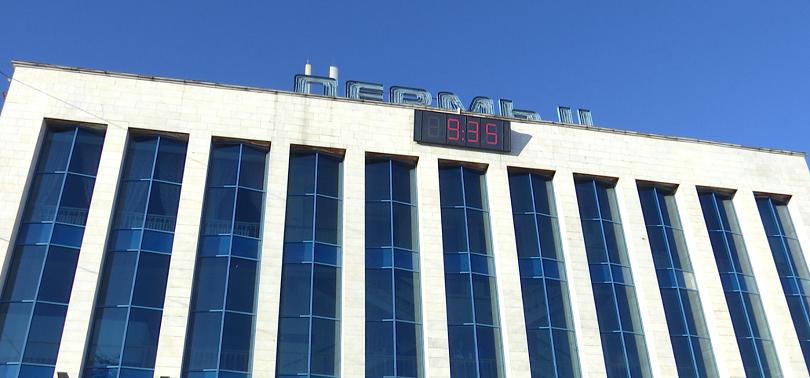 Пермский край за ₽800 млн выкупит у РЖД «Товарный двор»