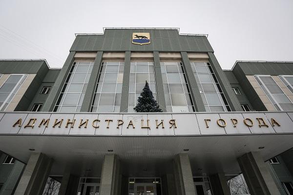 В мэрии Сургута нашли замену сотруднику, засудившему администарцию