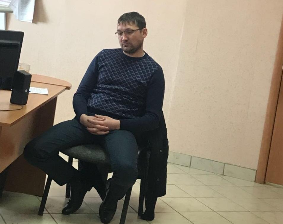 МВД продолжает аресты бывших руководителей Пестречинского района
