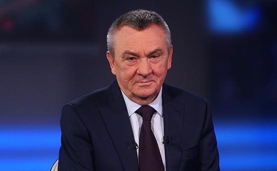 Спикер ЗСК Бекетов может пойти на перевыборы без участия в праймериз