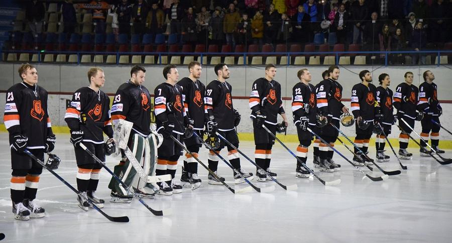 Пермские хоккеисты одержали вторую победу подряд на чемпионате ВХЛ
