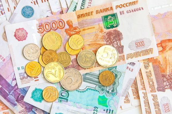 Тюменский бюджет потеряет 5,7 млрд