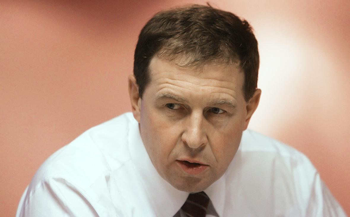 Экс-советник Путина ответил на обвинения о деньгах от акционеров ЮКОСа