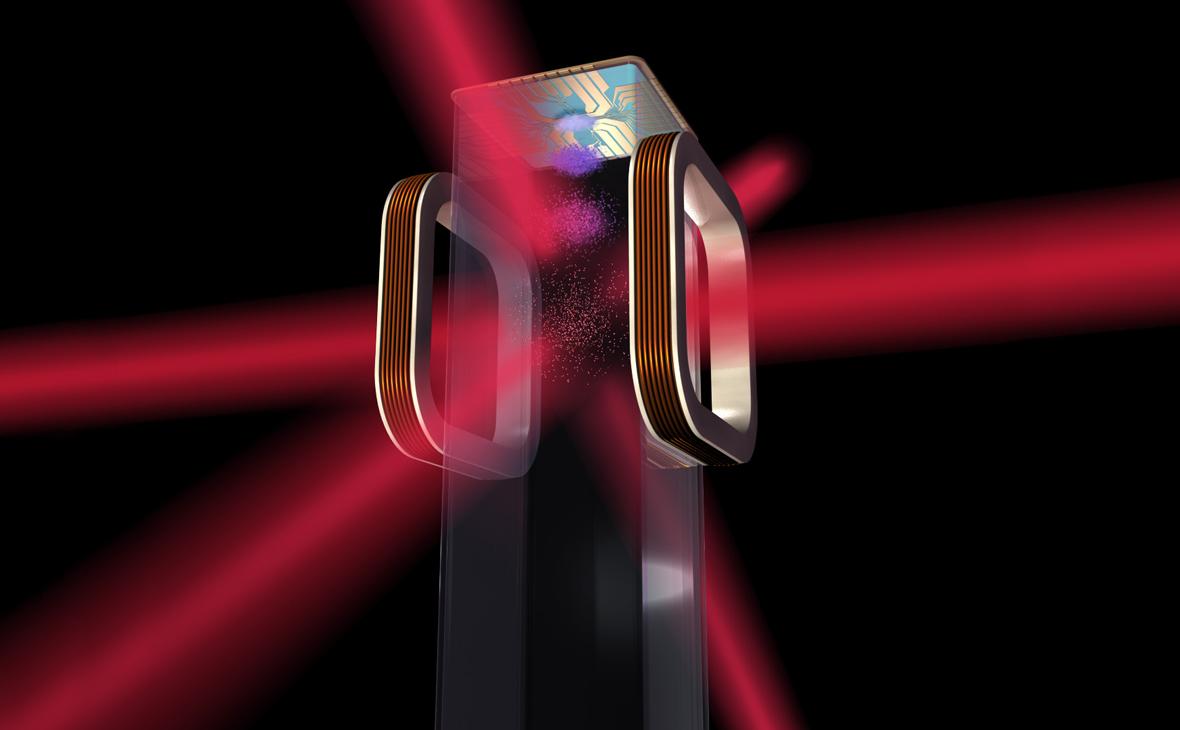Шестое чувство: где могут устроить революцию квантовые сенсоры