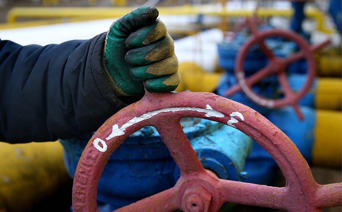 Минэнерго России сообщило о рисках при транзите газа через Украину