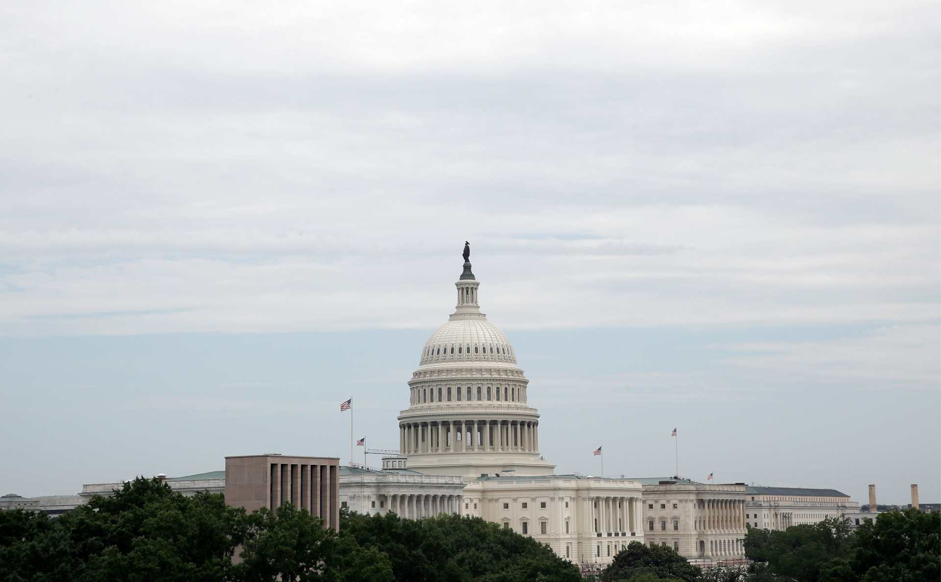 Сенат США осудил «агрессию России» против Украины в Керченском проливе