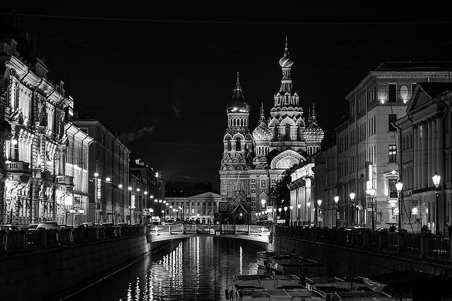 Петербург за пять минут: диалог с Telegram и страхи миллионеров