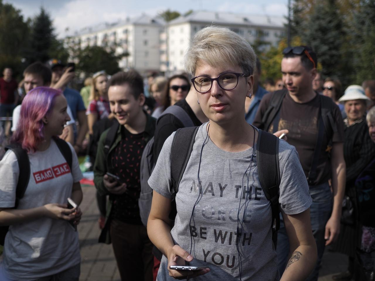 Задержанные в Казани сторонники Навального готовят жалобу в ЕСПЧ