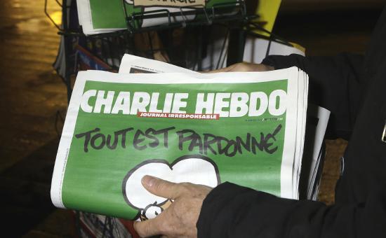 В Пентагоне заявили обуничтожении участника атаки наCharlie Hebdo