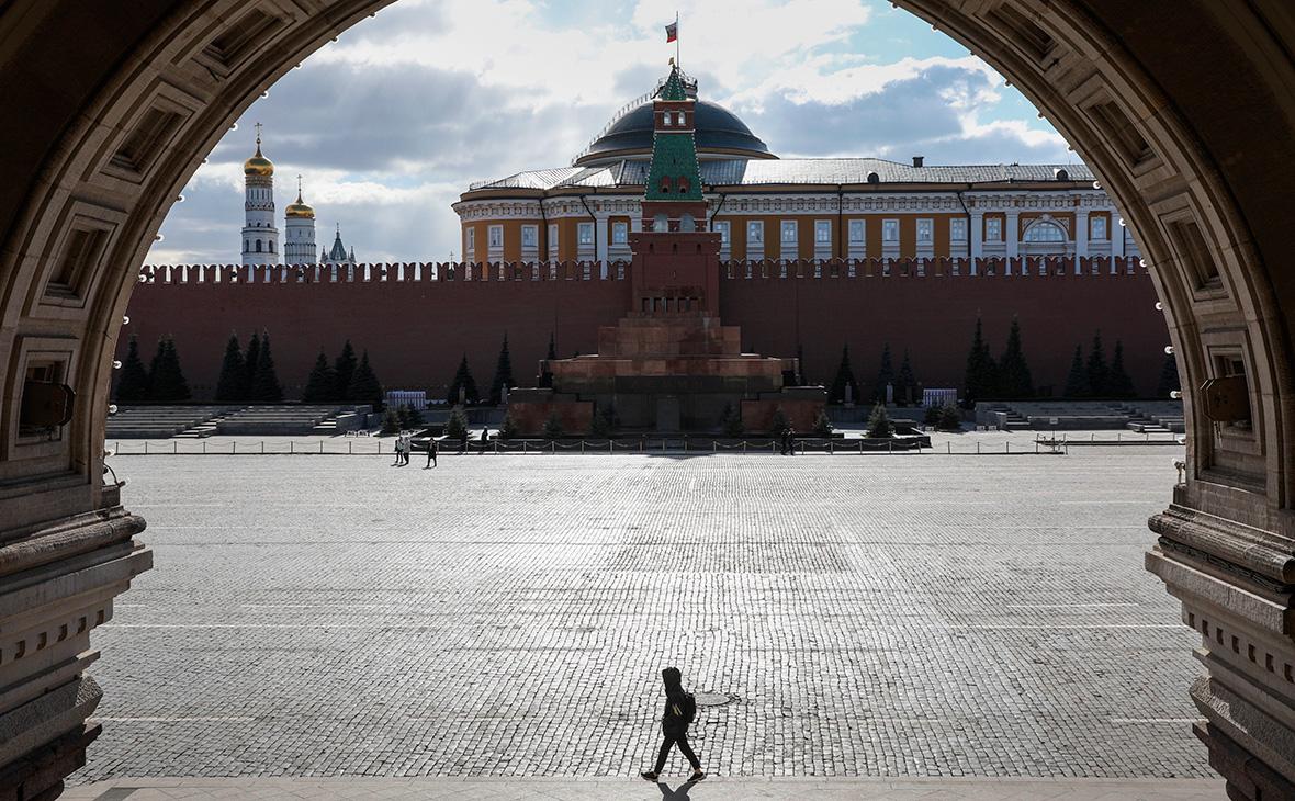 В Гидрометцентре пообещали россиянам апрель с температурой выше нормы