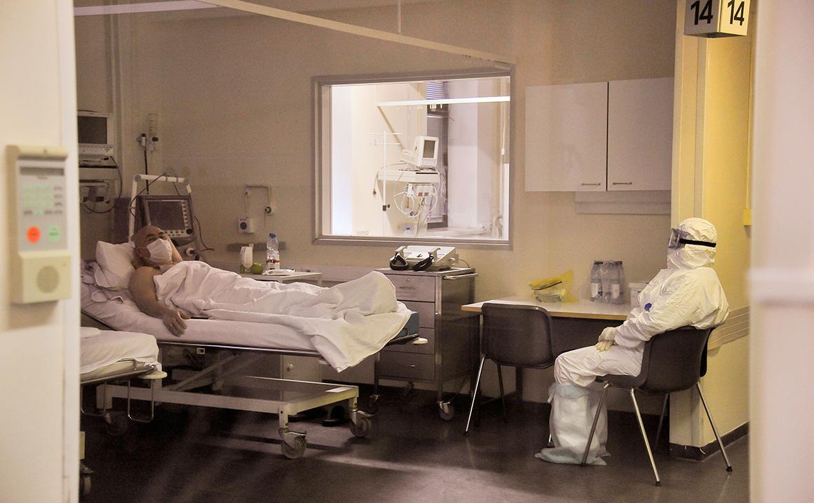 В Роспотребнадзоре не увидели взрывного роста заражения коронавирусом