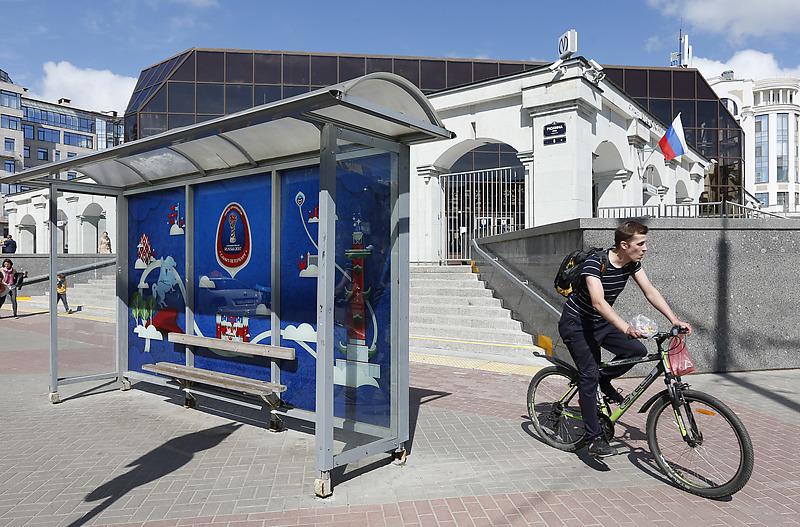 В одном из районов Петербурга вводят пропускной режим