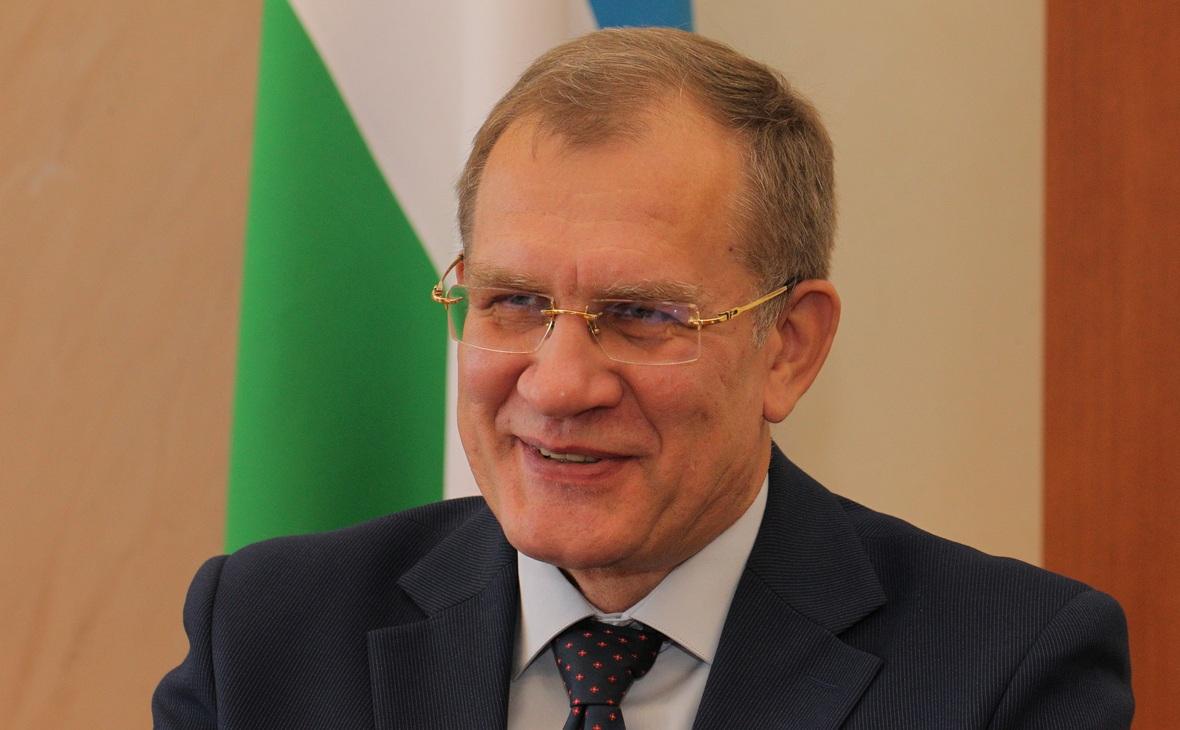 Евгений Маврин: «Мой KPI – уровень доверия к власти в Башкирии»