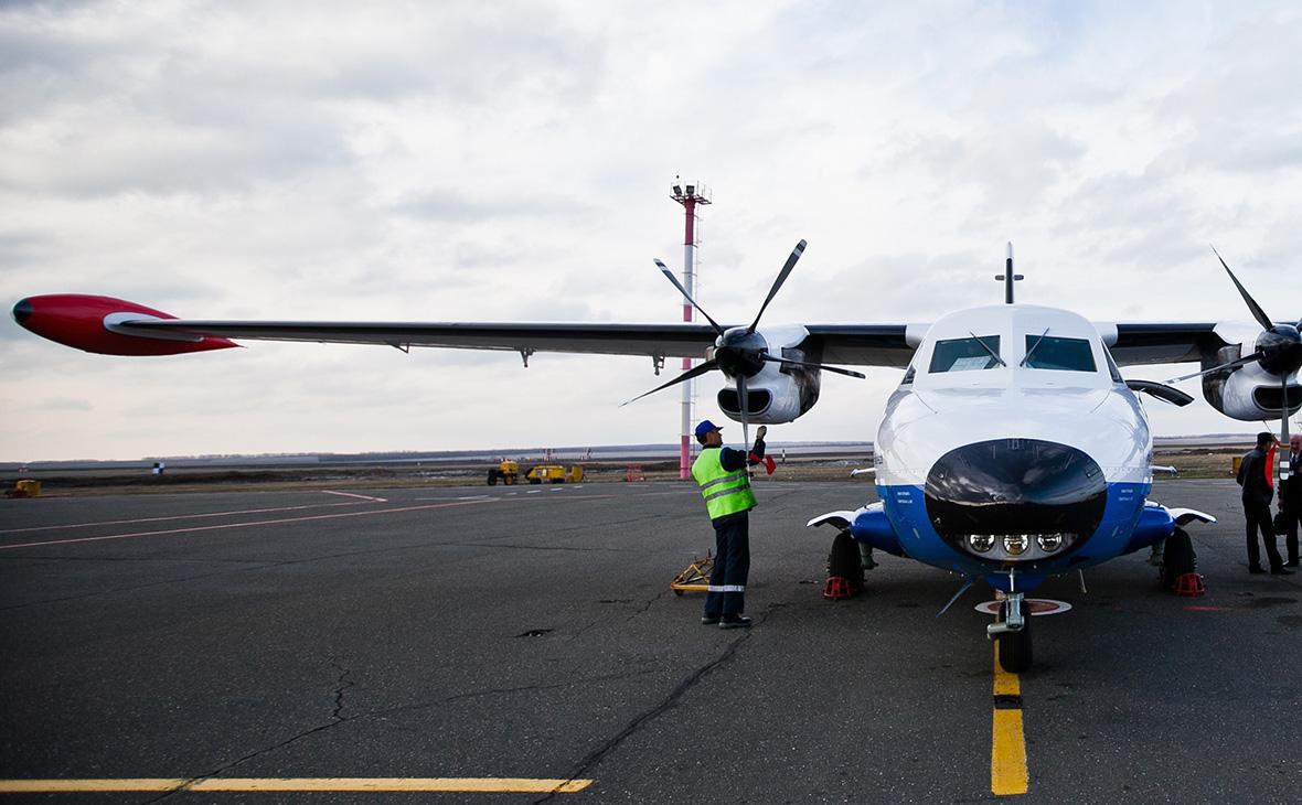 Выжившая в авиакатастрофе в Хабаровском крае девочка летела без родителей