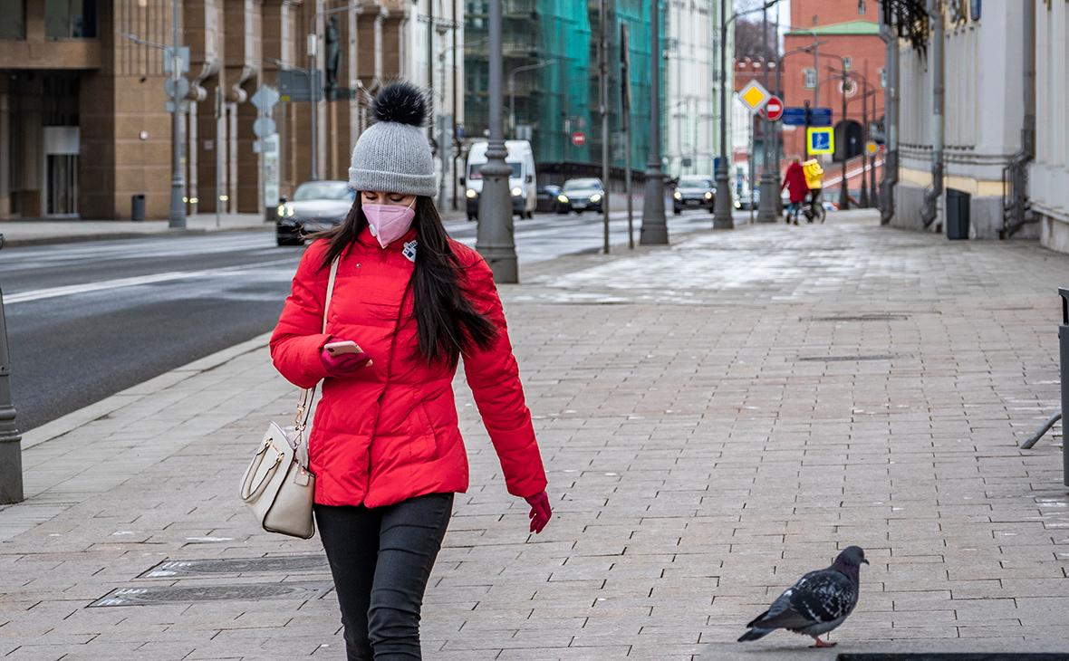 МЧС дало советы по мерам защиты от коронавируса после выхода на улицу