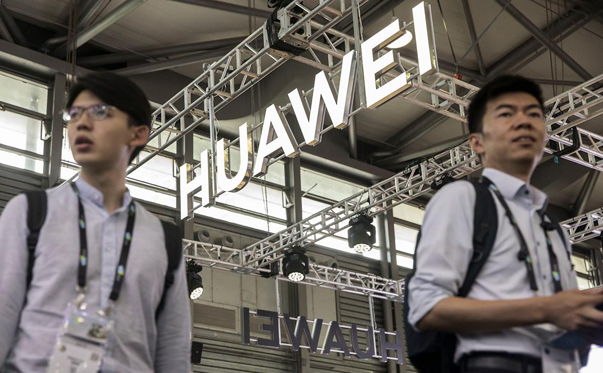 Huawei предсказала потерю $30 млрд выручки из-за санкций США