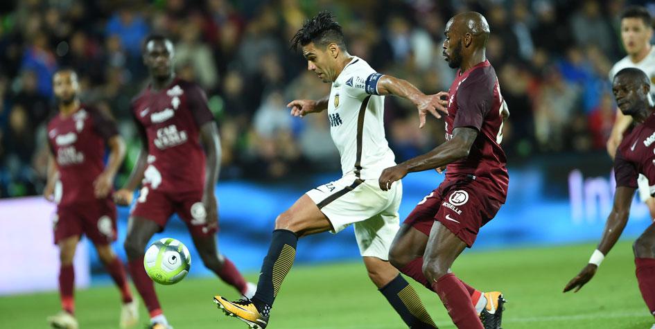 «Монако» установил рекорд чемпионата Франции