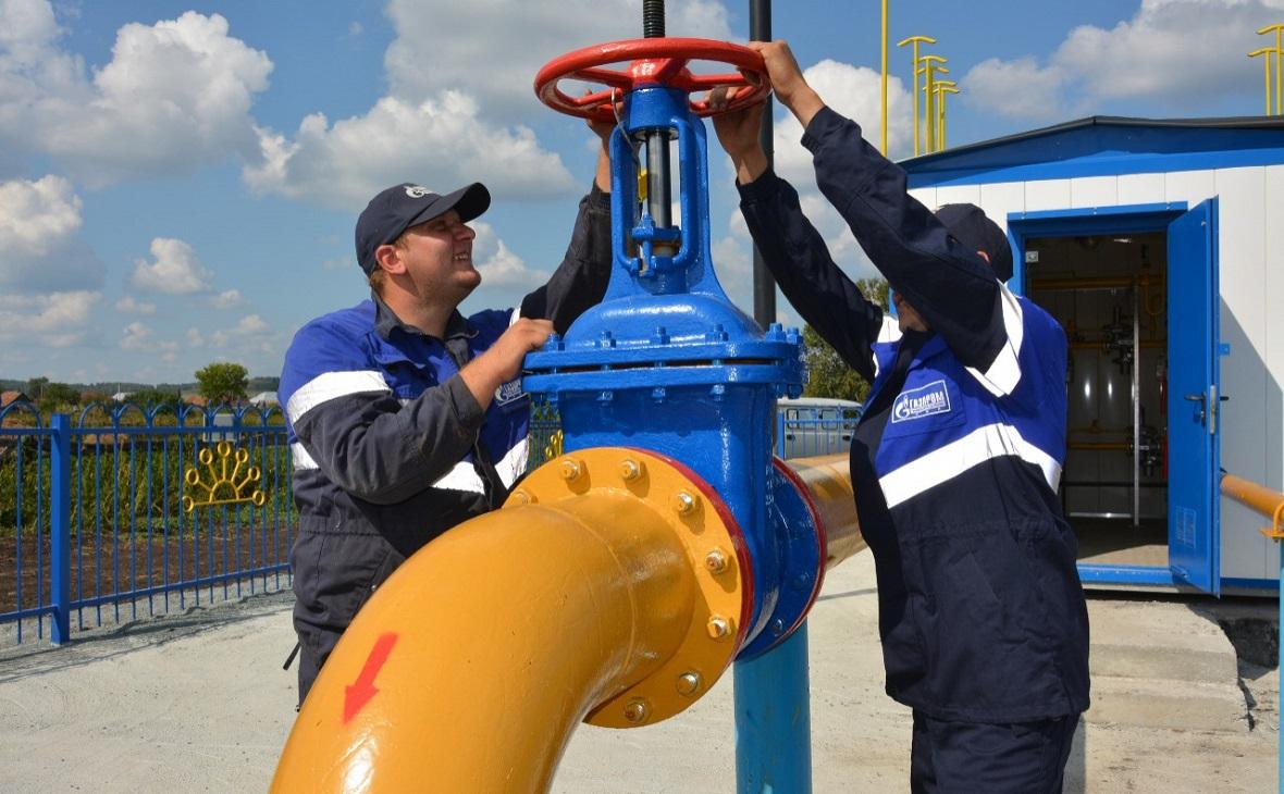 Власти анонсировали создание производства пластиков из газа в Башкирии