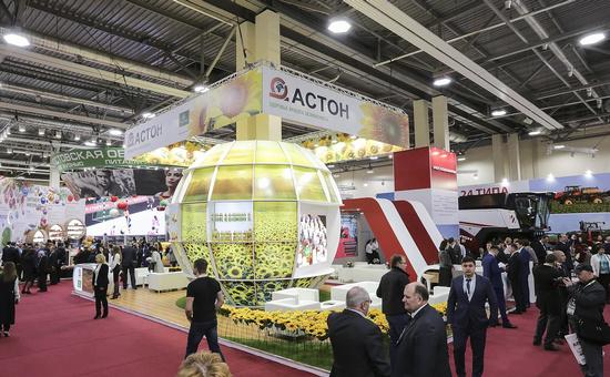 На форуме в Ростове назвали главные угрозы продбезопасности страны