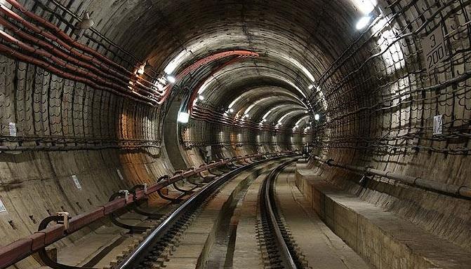 В Петербурге начнут проектировать новую ветку метро